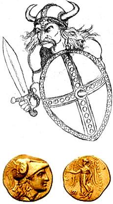 viking-gold-wikinger